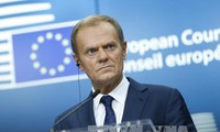 Ten days to crack Brexit deal, EU tells May