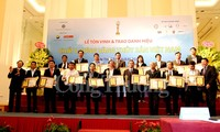 Gold Quality Award given to seafood products