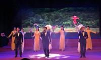Hanoi art program promotes international friendship