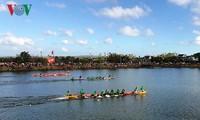 Spring festivals open in Dak Lak