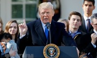 US President proposes rejoining Trans-Pacific Partnership