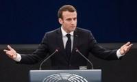 French President admits airstrikes on Syria 'solve nothing'