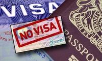 Vietnam exempts five European nations from visas