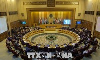 Arab foreign ministers discuss Jerusalem