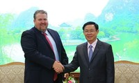 Vietnam welcomes AES's gas investment