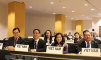 Vietnam prioritises ensuring rights of female workers