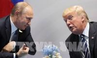 Putin, Trump to meet in Finland in July