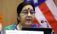 India calls for ASEAN investment in infrastructure projects