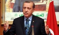 Turkey not to surrender to the US: Erdogan