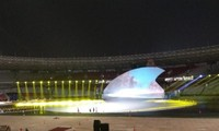 Asian Para Games 2018 opens in Jakarta