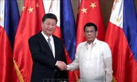 China, Philippines to elevate relationship to comprehensive strategic cooperation