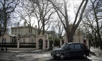 Russia, Britain agree to restore diplomatic staff