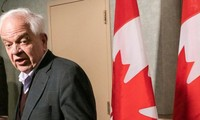 Canada's Prime Minister fires ambassador to China