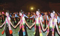 Thai Xoe dancing and Cham pottery making seek UNESCO recognition