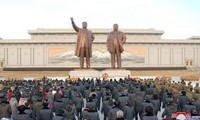 Russia, US to maintain cooperation on North Korea