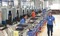 Vietnam's FDI hits 4-year high