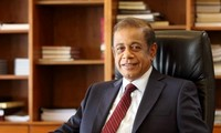 Sri Lanka's defense secretary resigns