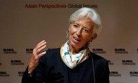IMF: US-China trade tensions threaten global economy