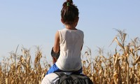 UN calls for more protection of migrant children