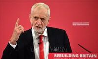 Brexit: Labour Party calls for new EU referendum