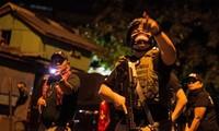 UN Human Rights Council to investigate killings in Philippine drug war