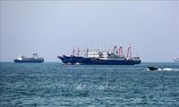 Iran warns against Israeli involvement in Gulf coalition