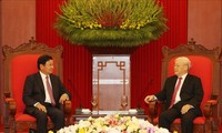 Joint statement reiterates Vietnam-Lao friendship, solidarity, and cooperation