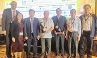 Vietnam's ST24 rice crowned world's best