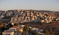 US reverses stance on Israeli settlements in the West Bank