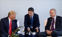 US, Turkey agree to boost bilateral trade to 100 billion USD