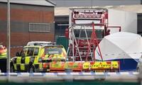 British police arrests smuggler of migrants from Vietnam