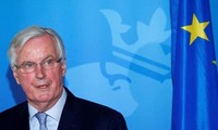 UK to press for Canada-style trade deal with EU