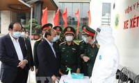 International media hail Vietnam's quick reponse to Covid-19 outbreak
