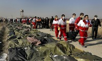 Iran to compensate for downing Ukrainian airliner