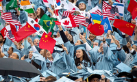 International students may still have opportunity to study this fall in the US