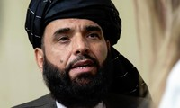 US, Taliban discuss Afghan peace process