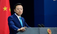 China calls on US to forge ties via cooperation