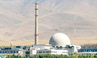 US unilaterally sanctions Iran