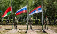 Belarus, Russia ready to handle any threat