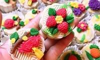 Mini mooncakes popular in Mid-Autumn Festival 2020
