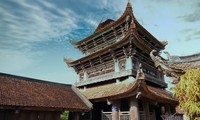 Visit the 400-year-old ironwood pagoda in Thai Binh
