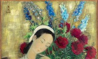 Vietnamese painting goes under French hammer for 1.3 million USD