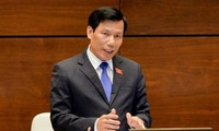 Effort strengthen to stimulate domestic tourism