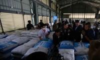 Thailand seizes nearly 1 billion USD worth of ketamine