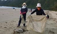 Southern island launches zero plastic waste program