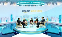 Amazon sets up seller centre in Vietnamese