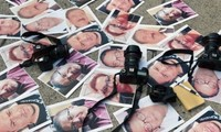 50 journalists killed in 2020: Reporters without Borders