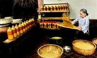 Tuong: Vietnamese fermented soybean jam