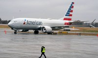 Boeing to pay 2.5 billion USD to settle US criminal probe into 737 MAX crashes