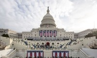 Inauguration for 46th US President marked by tight security, pandemic restrictions